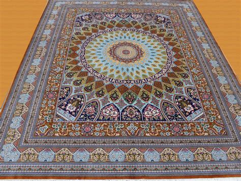 Frequently Asked Questions Oriental Rug Salon Silk Rug