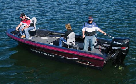 warrior boats research warrior boats v2090 backtroller eagle xst