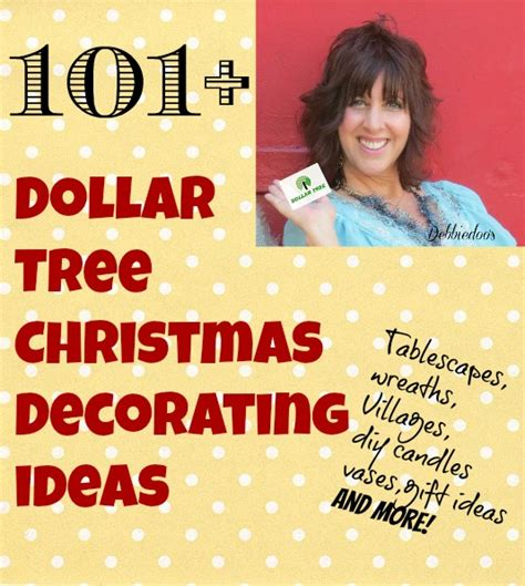 dollar tree christmas decorations letter of recommendation