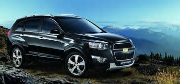 Chevrolet Captiva 2014 Photo Car Chevrolet Captiva 2014 Wallpapers And Images