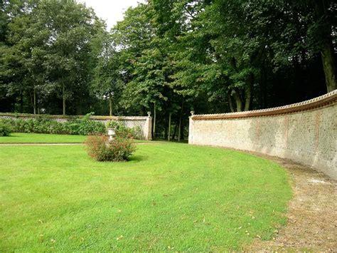 Gardens And More Parc Et Jardins Du Ch 226 Teau De Villers En Ouche Gardens