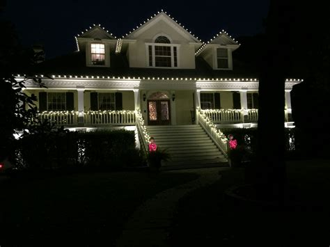 christmas light installation houston
