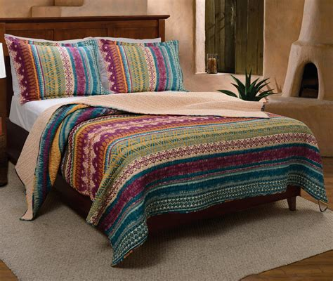 tribal bed comforter fuchsia tribal bedding collection