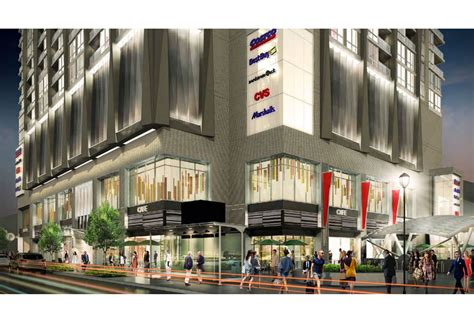 look the future plans for pentagon centre arlnow
