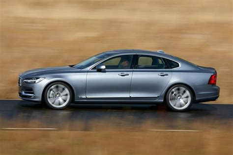 volvo s90 2018 review 2018 volvo s90 new car review autotrader