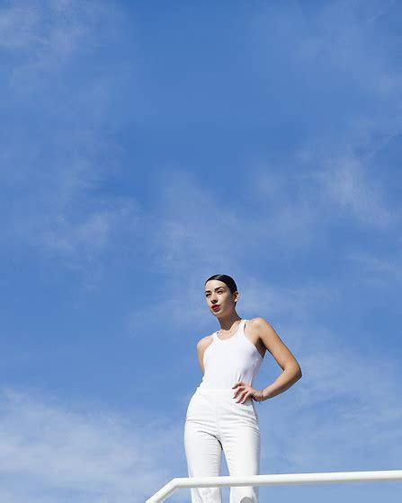 Zoya Estelle Scarf Besugarandspice Fv Zara Jacket For Friday Lookbook
