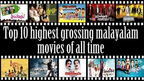 highest grossing malayalam of all time worldwide