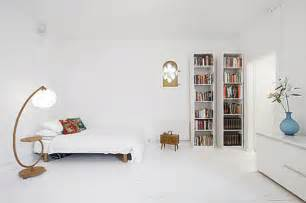 Color Affects Mood 5 tips for fooling the eye and making a room look bigger