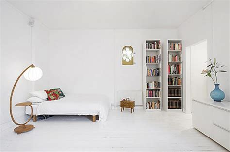 Interior Wall Cleaner by 5 Tips For Fooling The Eye And A Room Look Bigger