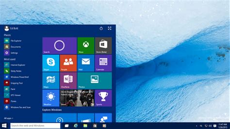 seit wann gibt es windows 8 windows 10 un accueil plus chaleureux des utilisateurs