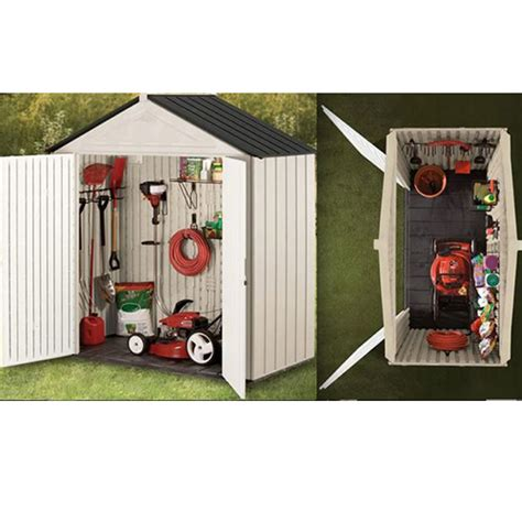 Big Max Storage Shed by 10 Best Affordable Garden Sheds To Buy This Summer