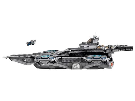 Lego Exclusive Heroes Shield Helicarrier 76044 lego 76042 lego marvel heroes the shield