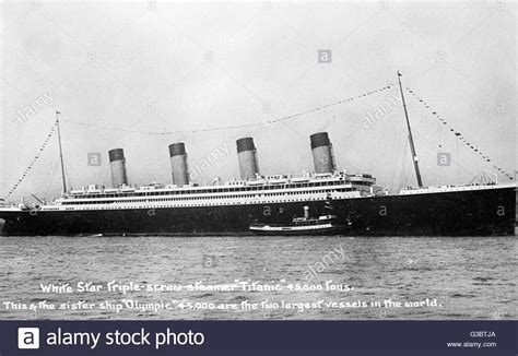 the unseen olympic the ship in illustrations books rms olympic cruise ship of the white line