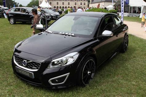 Volvo C30 2019 by 2019 Volvo C30 Heico Concept Car Photos Catalog 2019