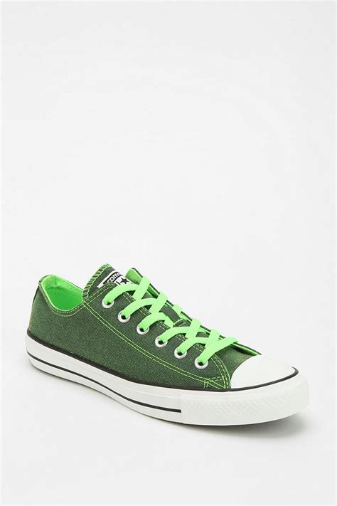 womens neon sneakers outfitters converse chuck all wash