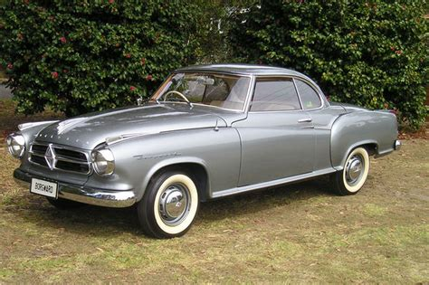 Isabella Auto by Sold Borgward Isabella Ts Coupe Auctions Lot 4 Shannons