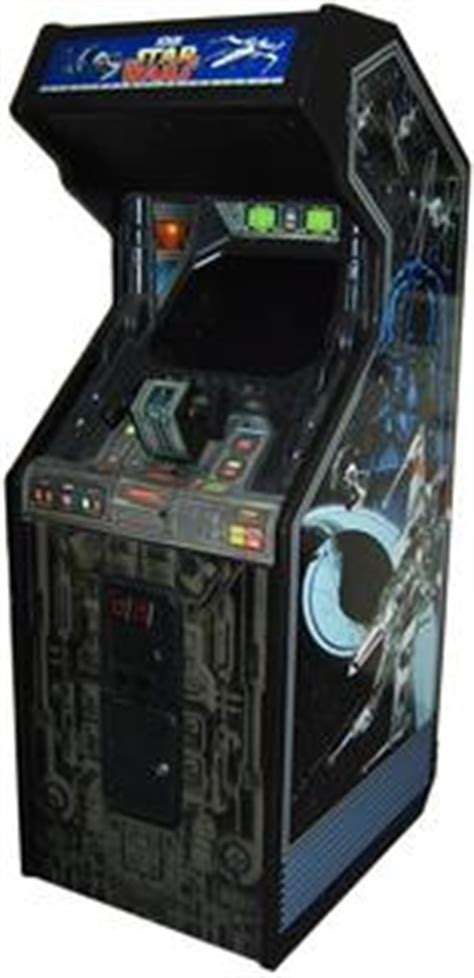 wars arcade cabinet wars videogame by atari