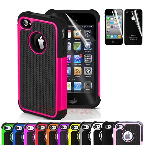 Motomo Hybrid Iphone 4 4g 4s Hardcase Metal Shock Murah 1 iphone 4s covers iphone 4s iphone 4s liquid