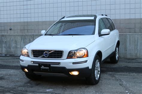 volvo xc90 2012 for sale 2012 volvo xc90 for sale in middleton ma 01949