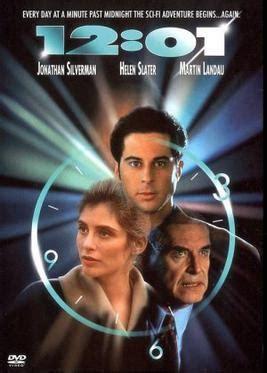 12:01 (1993 film) wikipedia