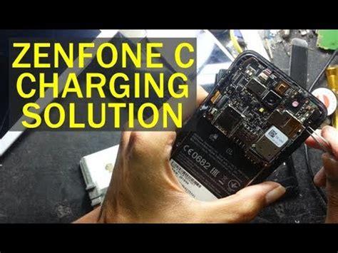 Lcd Zenfone C Z007 asus zenfone c z007 charging ways problem solution