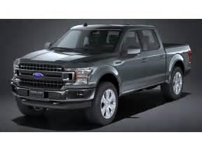 2018 Ford F150 Ford F150 Xlt 2018 Squir