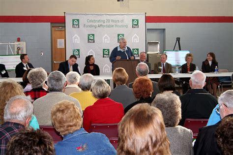 home repair grants senior citizens
