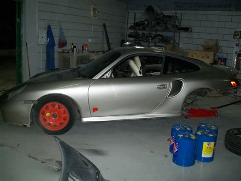 porsche v8 porsche 911 turbo with chevrolet ls1 v8 conversion