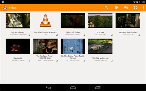vlc for android vlc for android beta gets updated to version 0 9 6