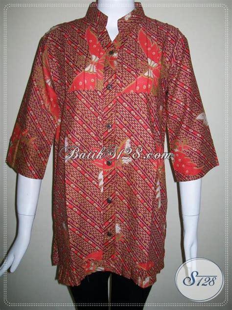 toko aneka baju baju batik wanita pegawai bank toko model aneka batik bls414p s toko