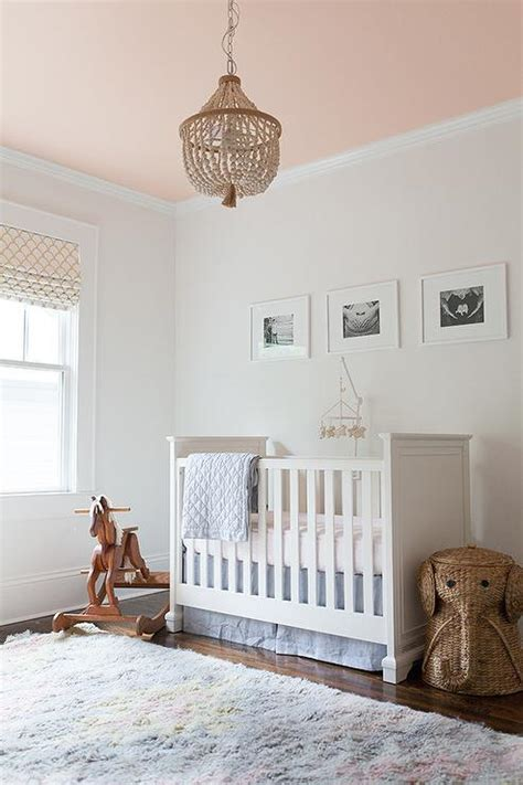 lovely nursery design  decor ideas