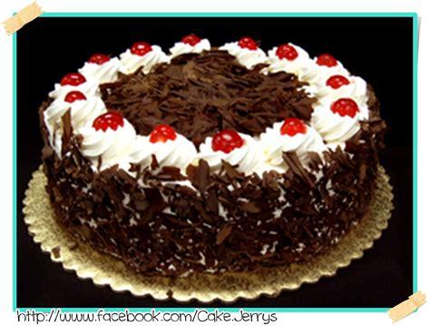 variasicaketart  jerrys cake