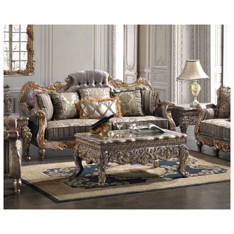 F Living Room Furniture Tapestry Sofa Living Room Furniture