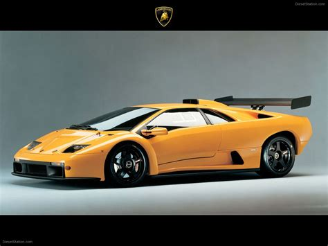 Lamborghini Diesel Lamborghini Diablo Car Wallpapers 002 Of 30