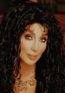 Cher singer peerie profile
