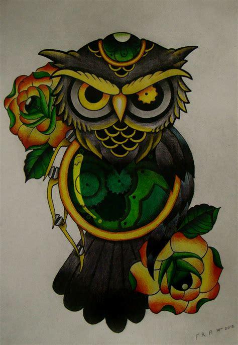 tattoo flash owl traditional owl flash www imgkid com the image kid has it