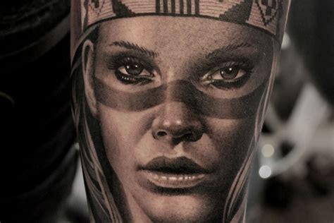 photo realism tattoo artist uk london s best tattoo studios british gq
