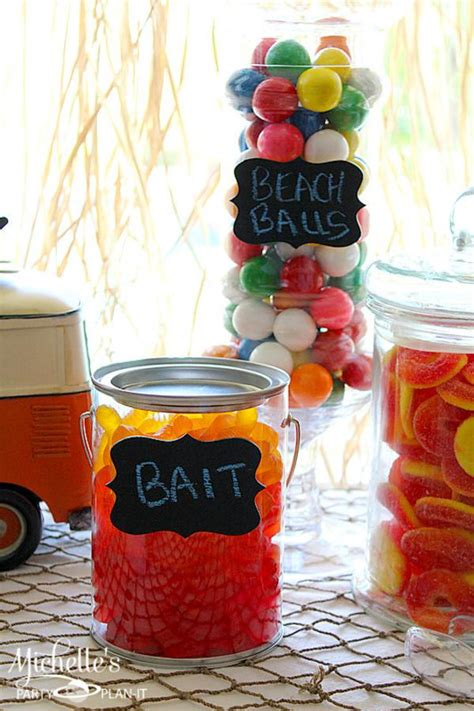 fun summer party ideas kara s party ideas hello summer surf beach boy girl party