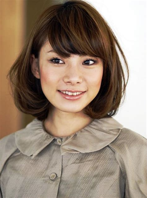 haircut bob japan pictures of classic japanese bob hairstyle
