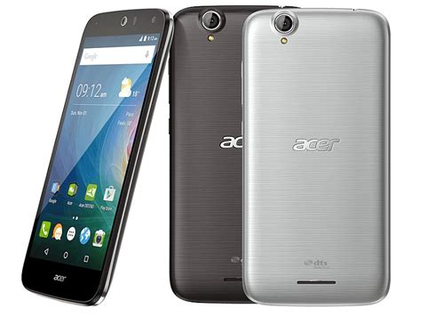 mobile phone acer acer launches 8 liquid series smartphones at ifa 2015
