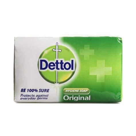 Dettol Original dettol hygiene original soap 175g woolworths co za