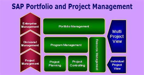 what is sap ppm portfolio and project management advantages ppm portfolio and project