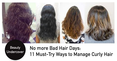 products for taming gray hair 11 hacks to tame curly frizzy hair in singapore