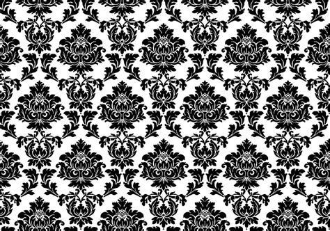 black and white wallpaper on sale damask wallpaper collection 65