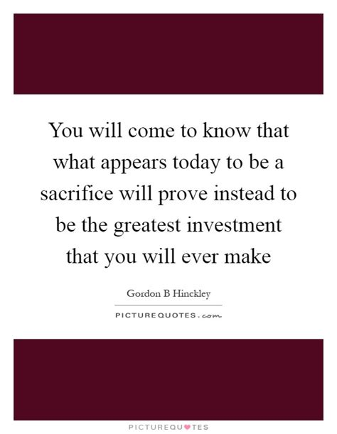 0045 sacrifices you should make to become a real estate you will come to know that what appears today to be a