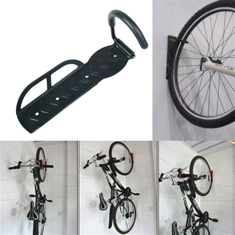 Wall Hooks Bike Storage Aliexpress Buy Cycling Bicycle Storage Rack Wall