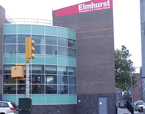 elmhurst hospital emergency room elmhurst hospital pediatric emergency fratello construction
