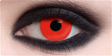 zombie red contacts review color me contacts