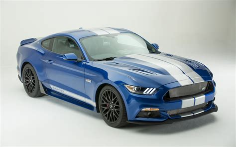 the 2017 shelby mustang gte delivers affordable