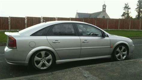 vauxhall vectra logo 2002 vauxhall vectra for sale in thurles tipperary from